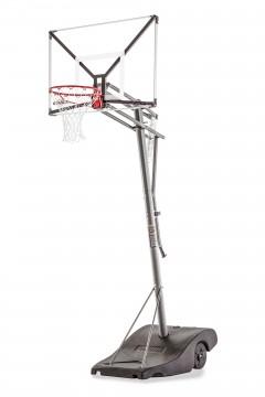 50″ GoTek Portable Basketball Hoop
