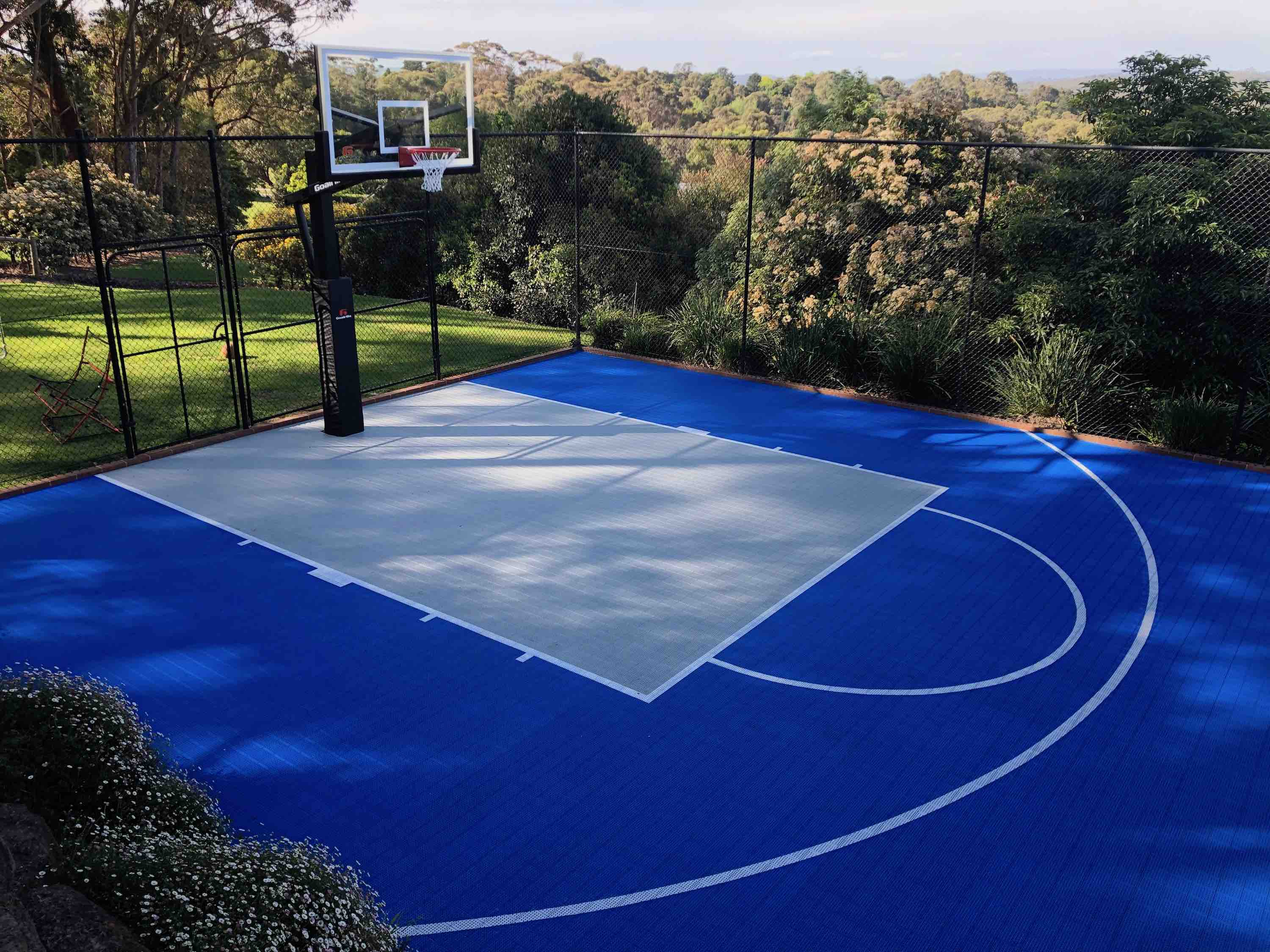 Swish Court Design Your Own Court